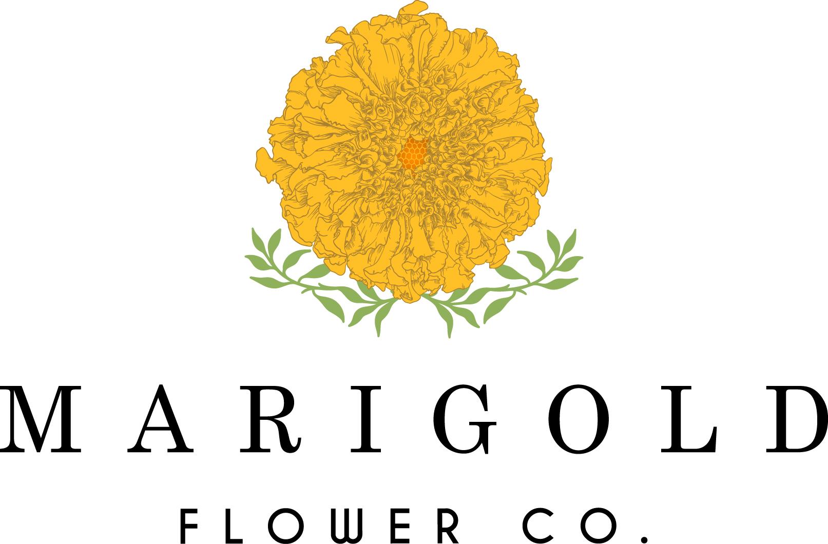 Marigold Flower Co Yellow Leaf Marketing Yellow Leaf Marketing