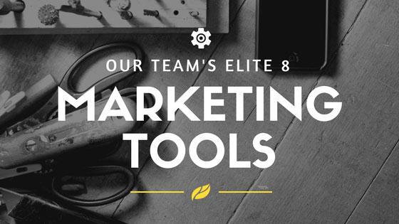 elite 8 tools