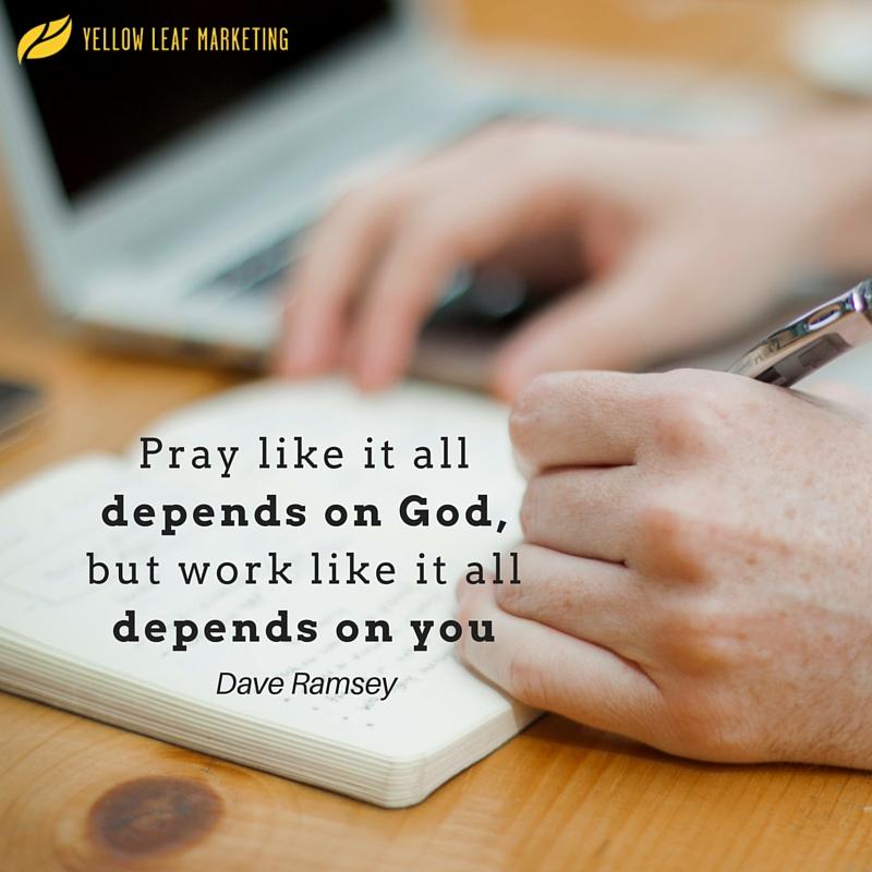 YLM pray